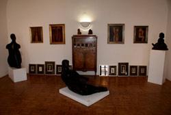 Galerie Tři generace Kodetů